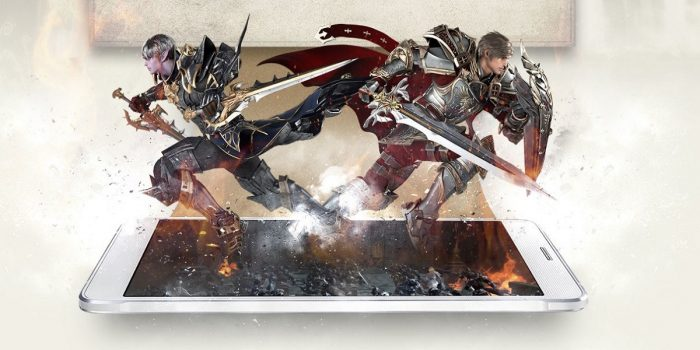 Cara Beli Diamond Lineage 2 Revolution Header
