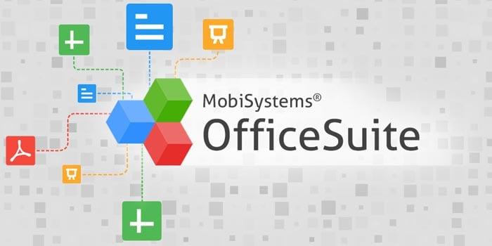 Mobisystem OfficeSuite