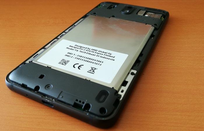 Nokia 2 Baterai