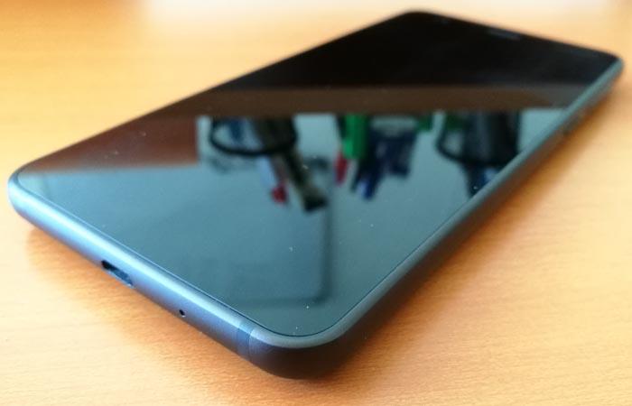 Nokia 2 Desain