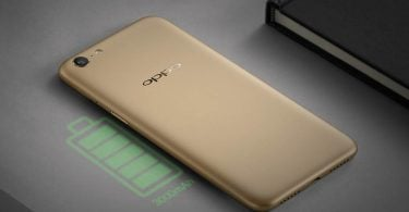OPPO A71 Battery Feature