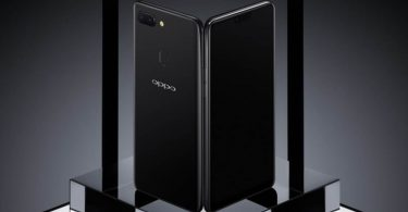 OPPO R15 Dream Mirror Feature
