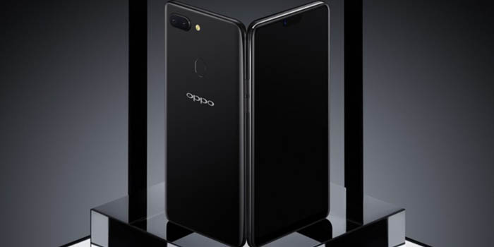 OPPO R15 Dream Mirror Header