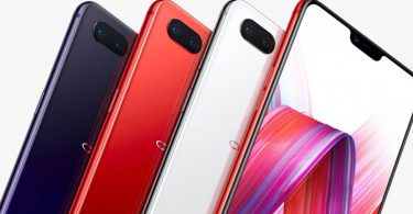 OPPO R15 Feature