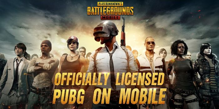 PUBG Mobile Internet Error Fix Header
