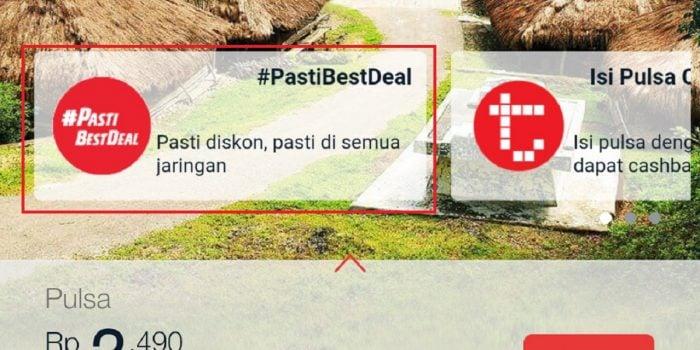 Apa Itu Paket Internet Telkomsel 4G di #PastiBestDeal