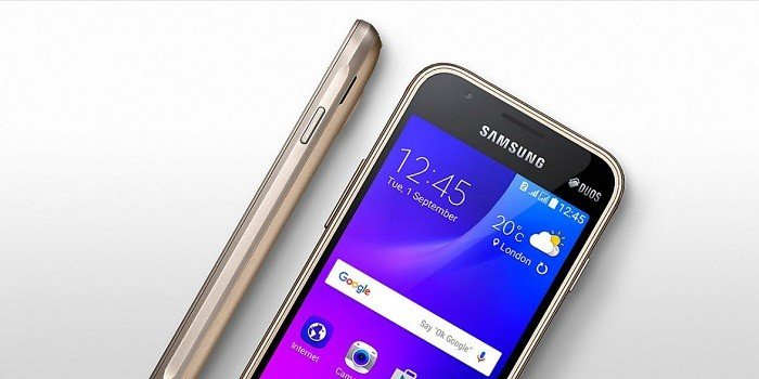 HP Android Di Bawah 1 Juta - Samsung Galaxy J1 Mini