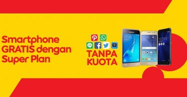 Super Plan Indosat Feature