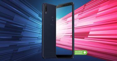 ASUS Zenfone Max Pro M1 Featurez