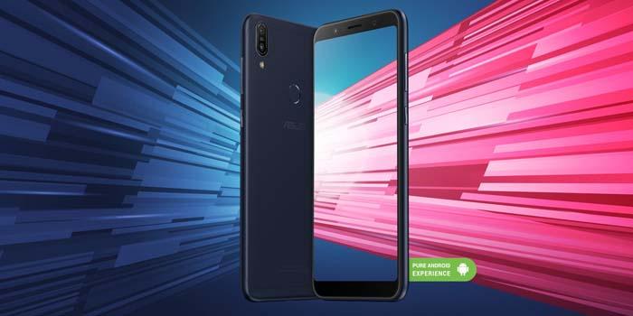 ASUS Zenfone Max Pro M1 Headerz