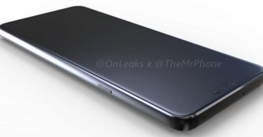 LG G7 LEak Featurez