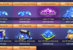 Mobile Legends Diamond Featured