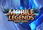 Mobile Legends Logo Featurez