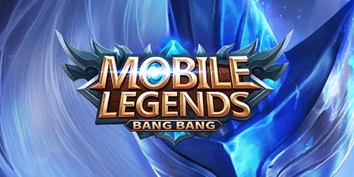 Rank Mobile Legends Header