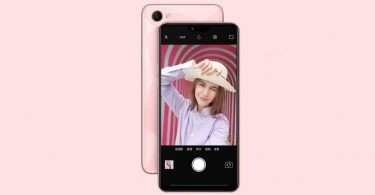 OPPO A3 Feature