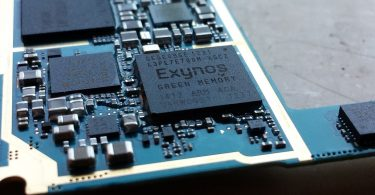 Samsung Exynoss Chipset Featured