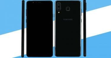 Samsung Galaxy S9 Mini Leak Feature