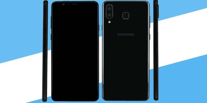 Samsung Galaxy S9 Mini Leak Header