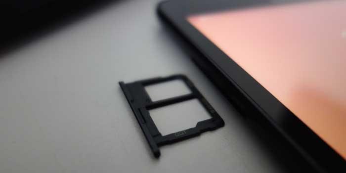 Samsung Galaxy Tab A 2017 Dual SIM