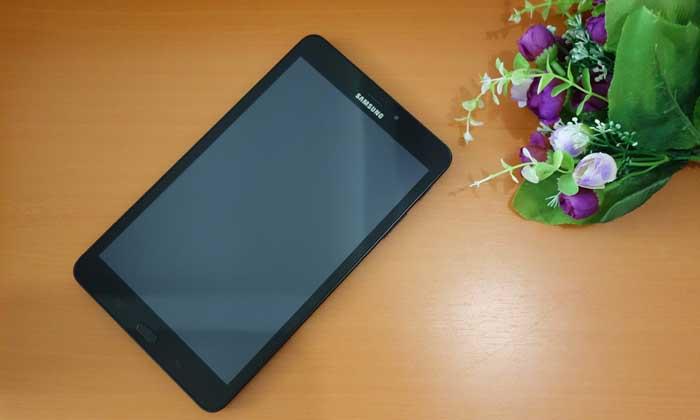 Samsung Galaxy Tab A 2017 Header