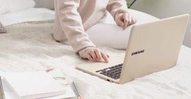 Samsung Notebook 3 Featured
