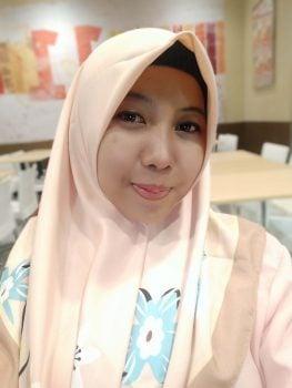 Selfie Bokeh & Beauty