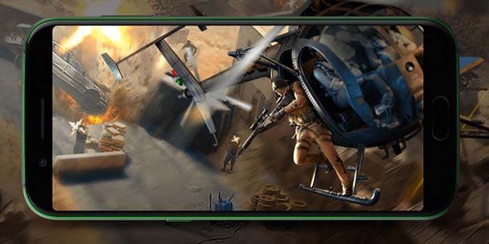 Xiaomi Black Shark Header