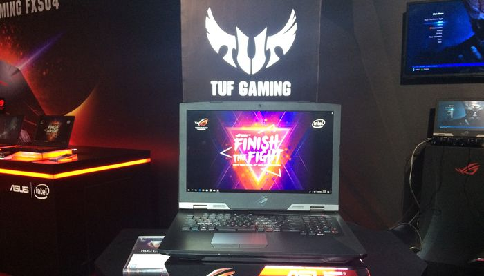 ASUS TUF Gaming Hero