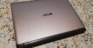 ASUS VivoBook A407 Feature