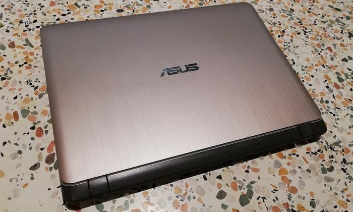 ASUS VivoBook A407 Header