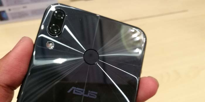 ASUS Zenfone 5 Back case