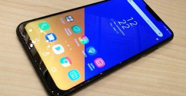 ASUS Zenfone 5 Feature launch