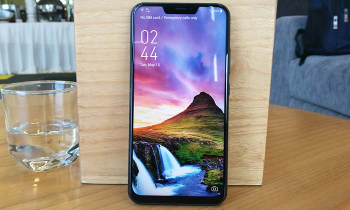 ASUS Zenfone 5z Indonesia Header