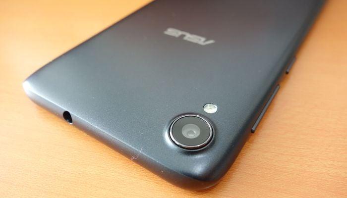 ASUS Zenfone Live L1 Kamera