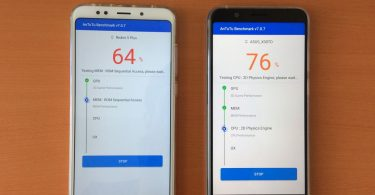 ASUS Zenfone Max Pro M1 vs Xiaomi Redmi 5 Plus Featured