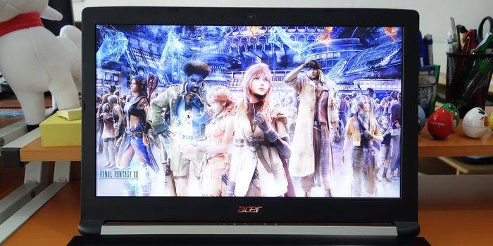 Acer Aspire 5 A515-41G Layar