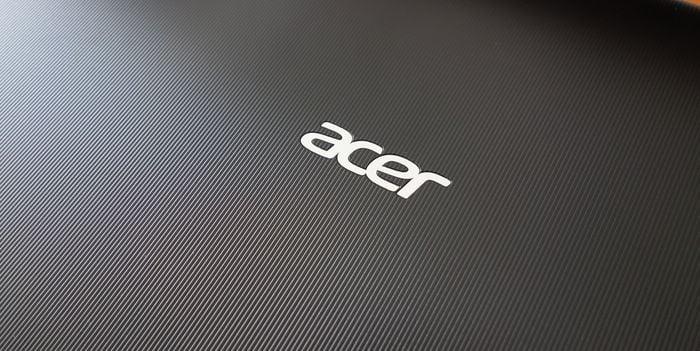 Acer Aspire 5 A515-41G Logo