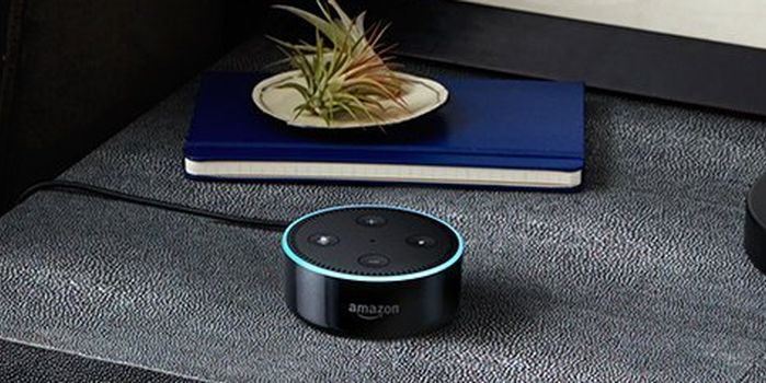 Amazon Echo Dot New