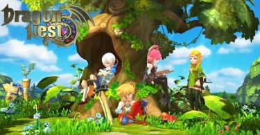Dragon Nest M Feature