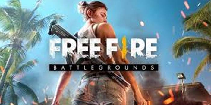 Senjata Terkuat di Free Fire Header