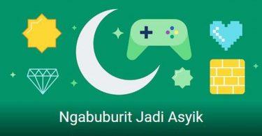 Game untuk Ngabuburit Featured