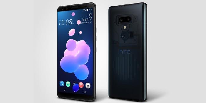 HTC U12 Plus All