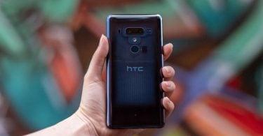 HTC U12 Plus Featue