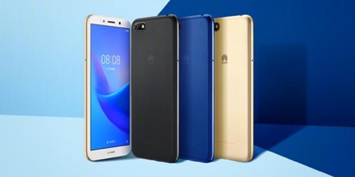 Huawei Enjoy 8e Youth Header