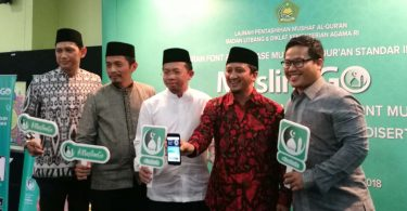 Muslim GO Feature
