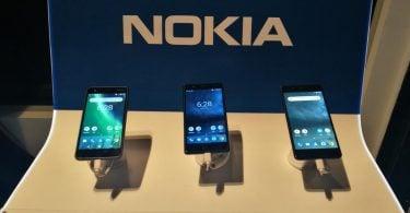 Nokia THR Feature