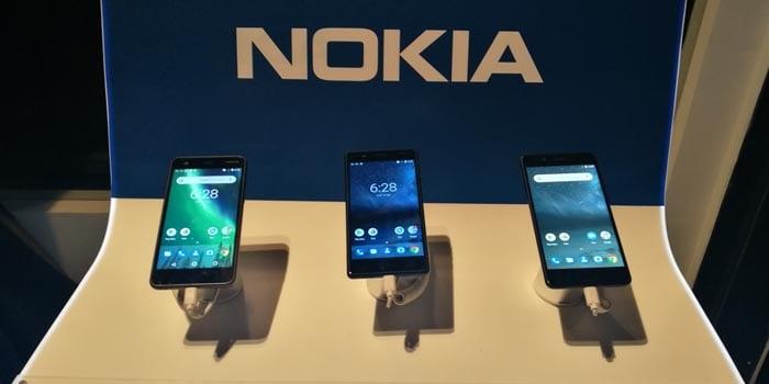 Nokia THR Header