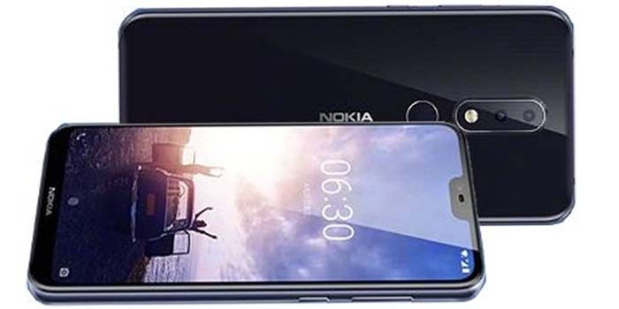 Nokia X6 Leak Header