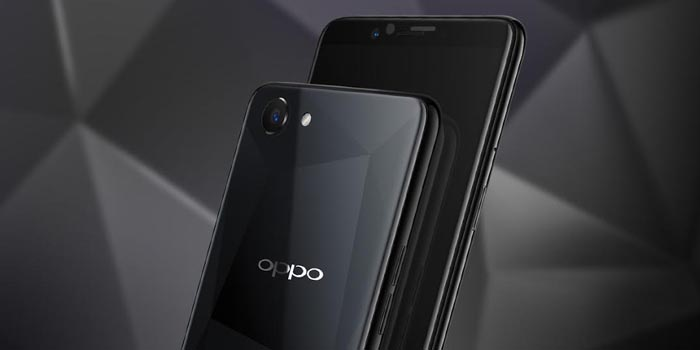 OPPO F7 Youth Limited Edition All