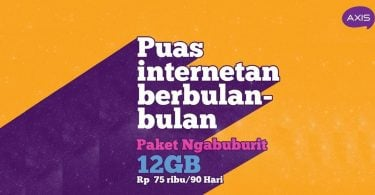 Paket Ngabuburit Axis Featured
